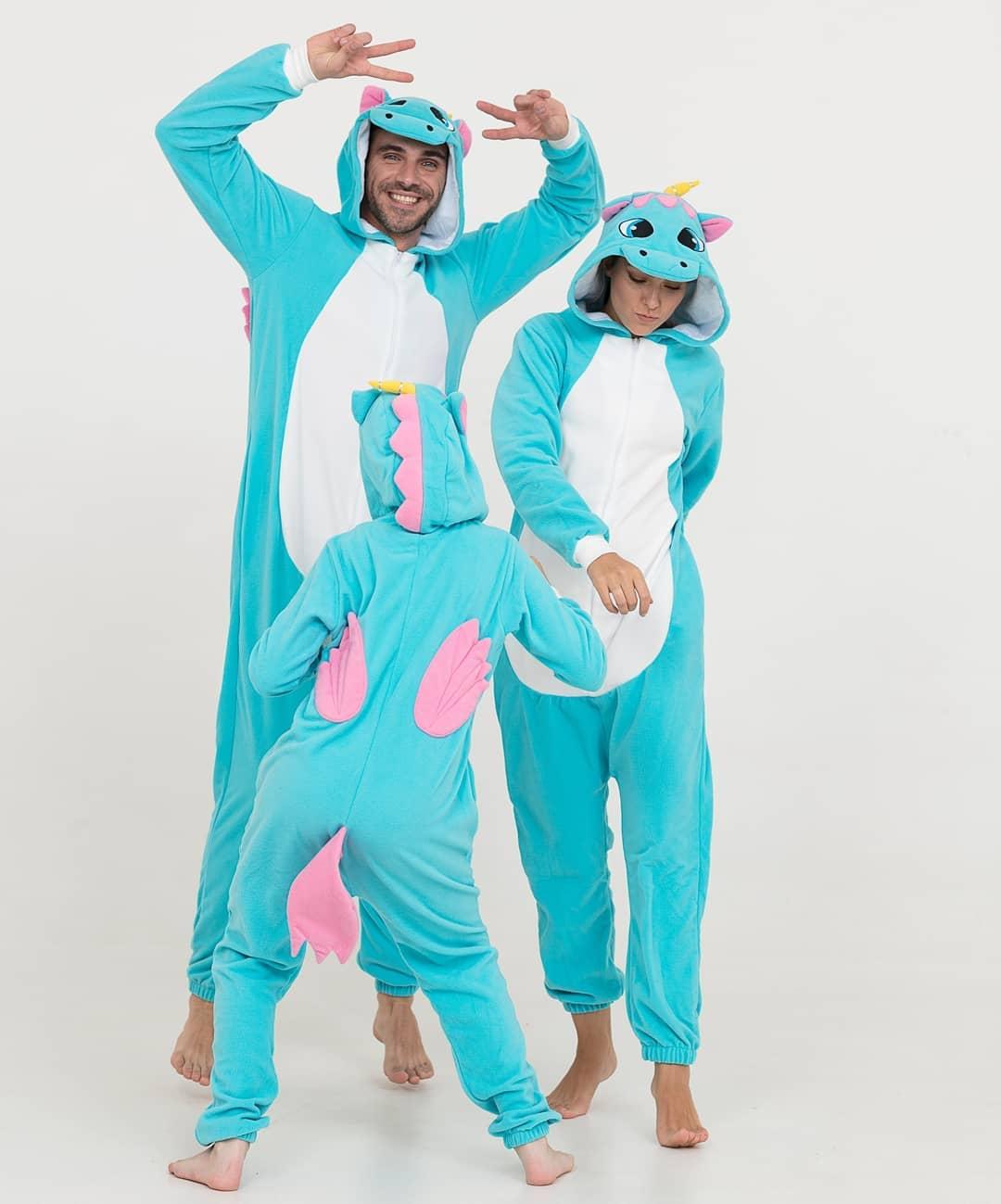 5890ea68e811 Футужама-прикольные пижамки зверята для всей семьи! - Совместные покупки в  Норильске